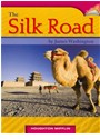Reading, Reading (COR), Houghton Mifflin Company - The Silk Road Below Level Leveled Readers Unit 4 Selection 2 Book 17