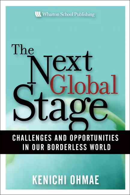Kenichi Ohmae - Next Global Stage