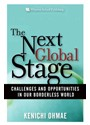 Kenichi Ohmae - Next Global Stage