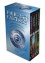 Steve Jackson, Ian Livingstone - Fighting Fantasy Box Set: Gamebooks 5-8: