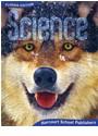 Hsp (COR) - Science, Grade 4
