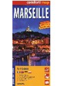 Collectif - Comfort! map: AED MARSEILLE  1/15.000 (LAMINEE)