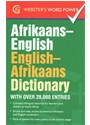 Alet Grearson Kruger - Afrikaans-English, English-Afrikaans Dictionary