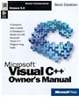 Beck Zaratian - Microsoft Visual C++ Owner's Manual (Hörbuch)