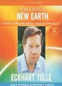 Eckhart Tolle - Creating a New Earth Audio CD (Audio book)