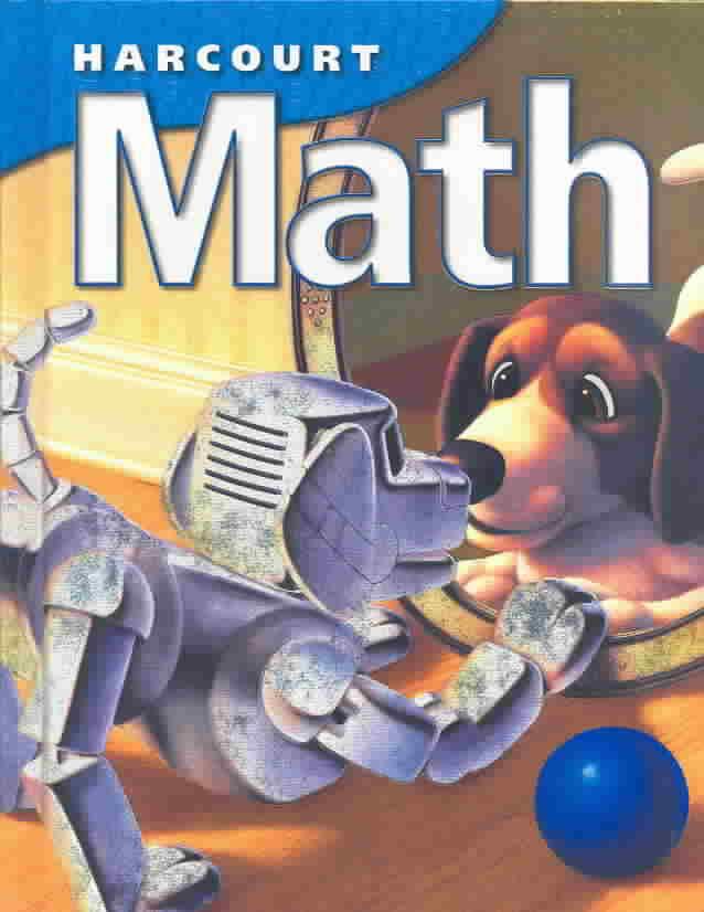Hsp, Evan A./ Andrews Maletsky,  Harcourt School Publishers - Math - Grade 3
