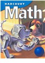 HSP, Evan A./ Andrews Maletsky, Harcourt School Publishers - Math