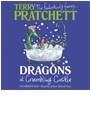 Terry Pratchett, Julian Rhind-Tutt - Dragons at Crumbling Castle Audio CD (Audio book)