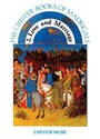 Anthony G. (EDT) Petti - THE CHESTER BOOKS OF MADRIGALS 2: LOVE AND MARRIAGE CHANT